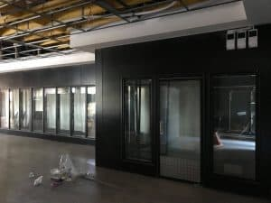 Commercial Coolroom Manufacture Construction